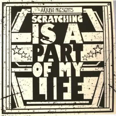 DJ Eule - Scratching Is A Part Of My Life