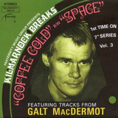 Galt MacDermot - Coffee Cold / Space
