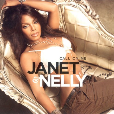 Janet Jackson & Nelly - Call On Me