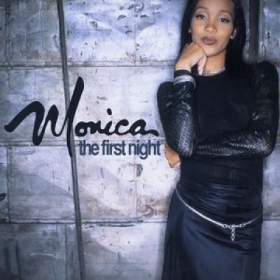 Monica - The First Night