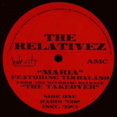 The Relativez - Maria