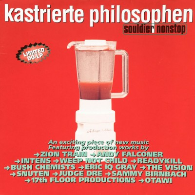 Kastrierte Philosophen - Souldier Nonstop