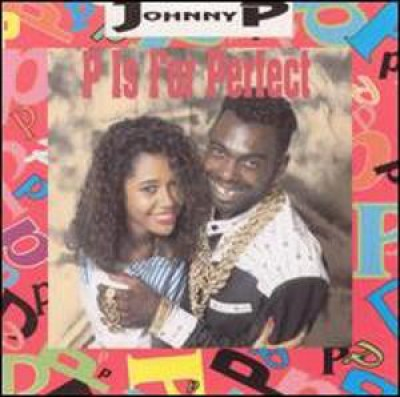 Johnny P - P Is For Perfect