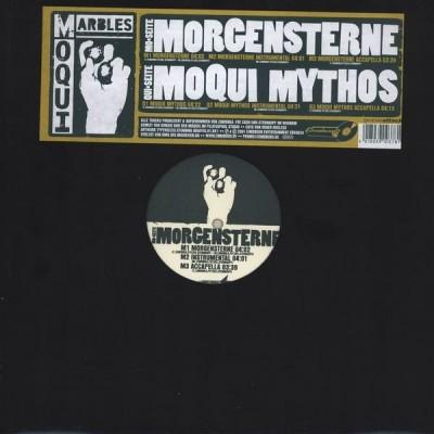 Moqui Marbles - Morgensterne / Moqui Mythos