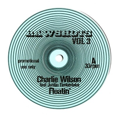 Charlie Wilson Feat. Justin Timberlake / Danger Doom - Floatin' / Benzi Box (Raw Re-Cut Edit)