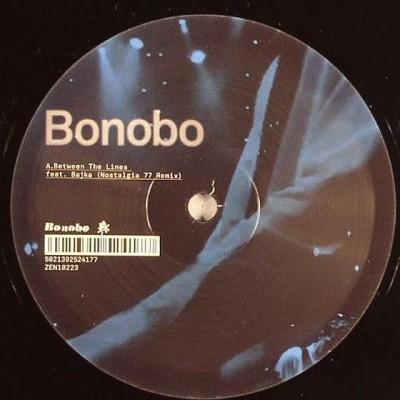 Bonobo - Between The Lines / Recurring (Remixes)