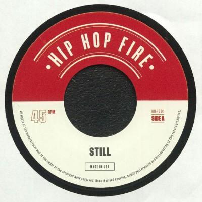Dr. Dre / Public Enemy - Hip Hop Fire Vol.1