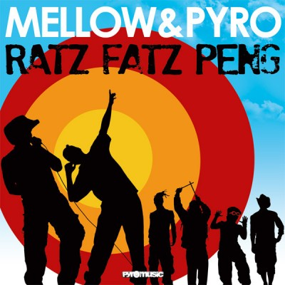 Mellow Mark - Ratz Fatz Peng