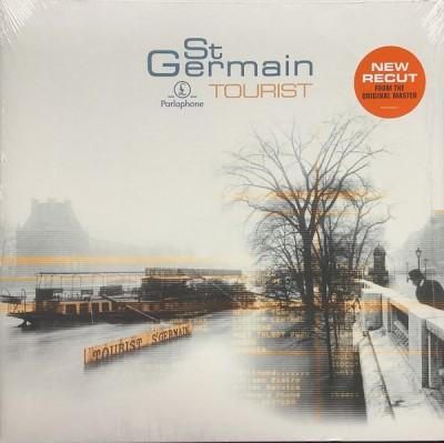 St Germain - Tourist