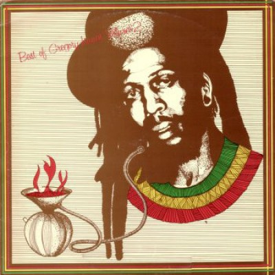 Gregory Isaacs - Best Of Gregory Isaacs Volume 2