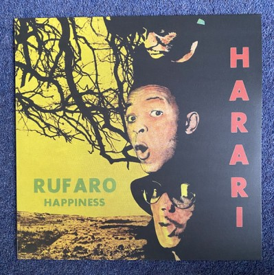 Harari - Rufaro Happiness