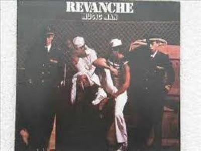 Revanche - Music Man