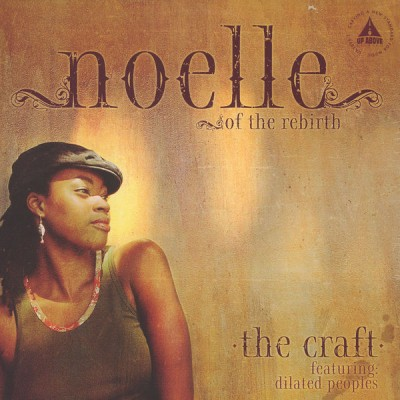 Noelle Scaggs - The Craft