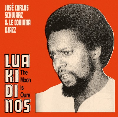 José Carlos Schwarz - Lua Ki Di Nos