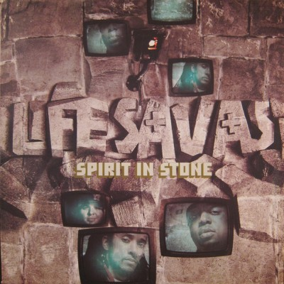 Lifesavas - Spirit In Stone