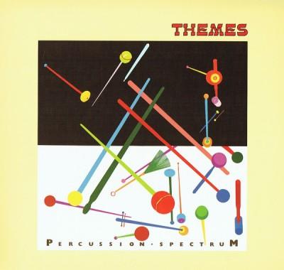 Barry Morgan - Percussion Spectrum