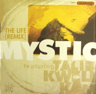Mystic - The Life (Remix)