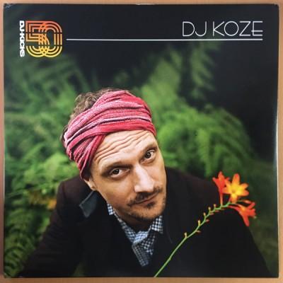DJ Koze - DJ-Kicks