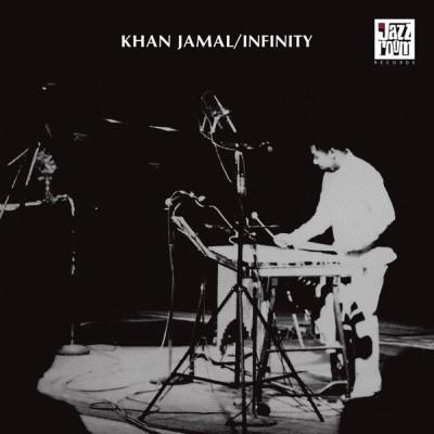Khan Jamal - Infinity