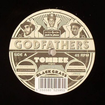 Tombee - Godfathers