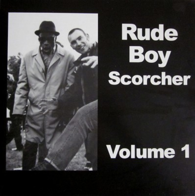 V.A. - Rude Boy Scorcher - Volume 1