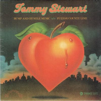 Thomas Stewart - Bump And Hustle Music