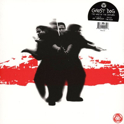 RZA - Ghost Dog: The Way Of The Samurai (Music From The Motion Picture)