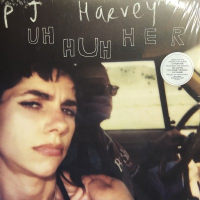 PJ Harvey - Uh Huh Her