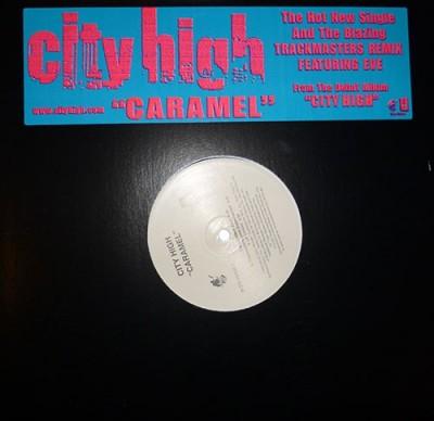 City High - Caramel
