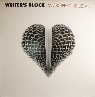 Writer's Block - Microphone Love