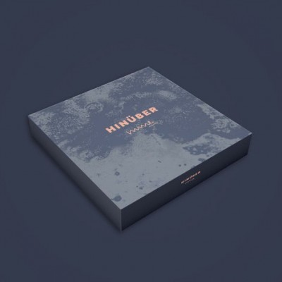 Mine - Hinüber (Ltd. Box Set)