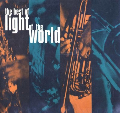 Light Of The World - The Best Of Light Of The World