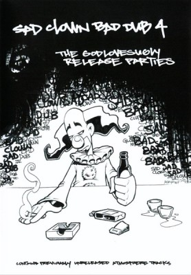 Atmosphere - Sad Clown Bad Dub 4: The God Loves Ugly Release Parties