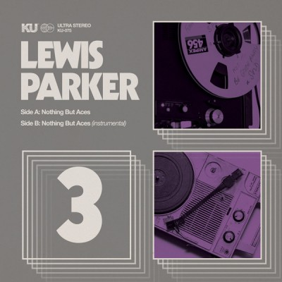 Lewis Parker - Nothing But Aces/Nothing But Aces (instrumental)