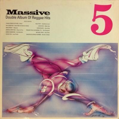 Various - Massive 5