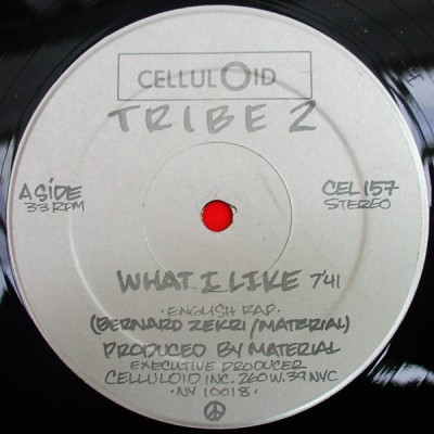 Tribe 2 - What I Like