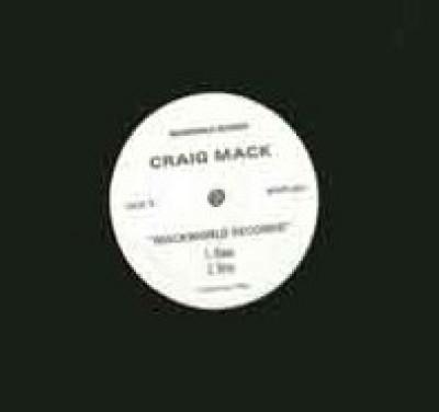 Craig Mack - Mackworld Records / Spawn