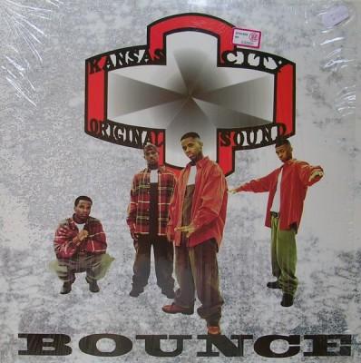 Kansas City Original Sound - Bounce