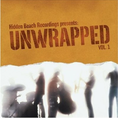Various - Hidden Beach Recordings Presents: Unwrapped Vol. 1