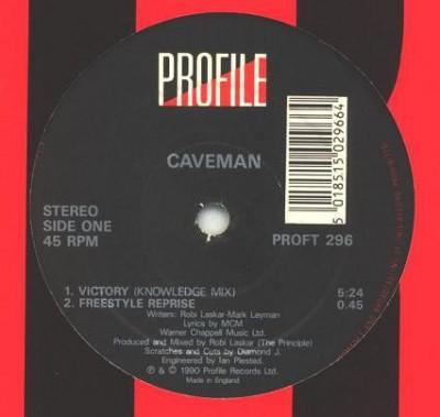 Caveman - Victory