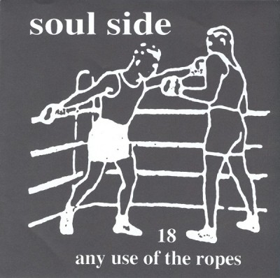 Soulside - 18 Any Use Of The Ropes