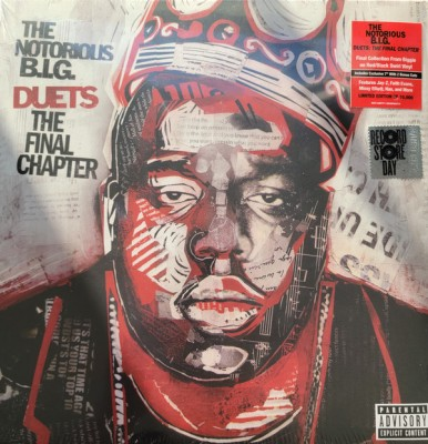 Notorious B.I.G. - Duets: The Final Chapter