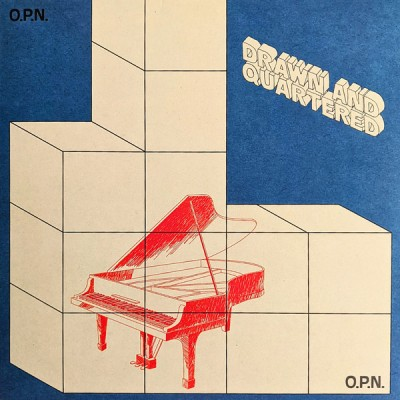 Oneohtrix Point Never - Drawn And Quartered
