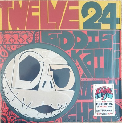 Eddie Kaine - Twelve 24