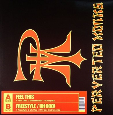 Perverted Monks - Feel This
