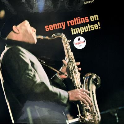 Sonny Rollins - On Impulse!