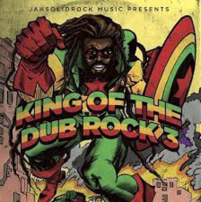 Various - King Of The Dub Rock 3