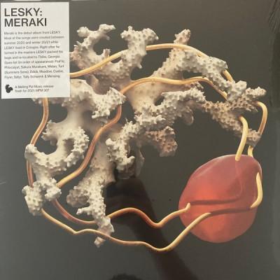 Lesky - Meraki