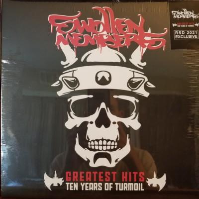 Swollen Members - Greatest Hits: Ten Years Of Turmoil
