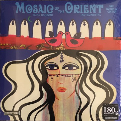 Elias Rahbani - Mosaic Of The Orient